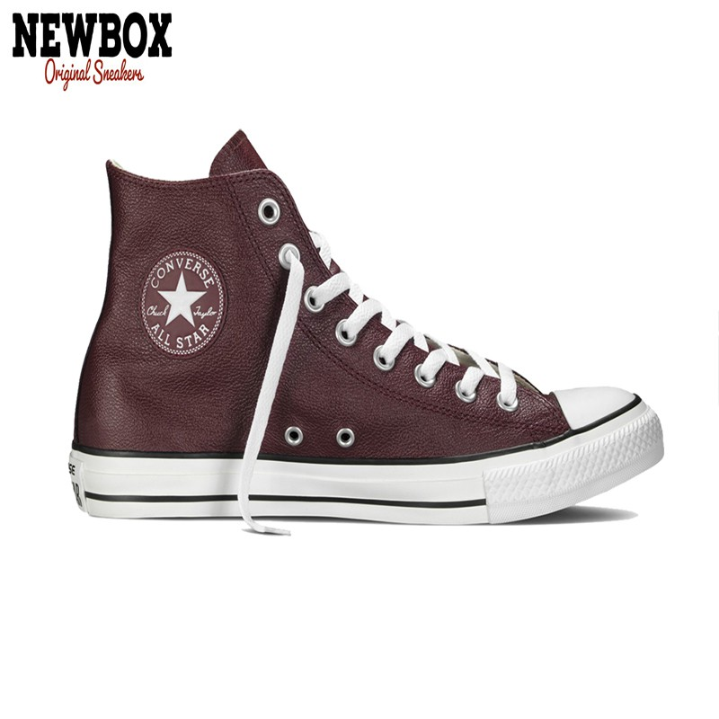 Giày Converse Chuck Taylor All Star Hi Leather - 149491