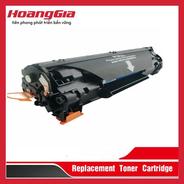 Hộp mực máy in HP 85a, nhập khẩu mới 100% Dùng cho máy in  HP 1102, 1102w, 1132, 1212, m1212nf, p1102,Canon LBP6000, MF3