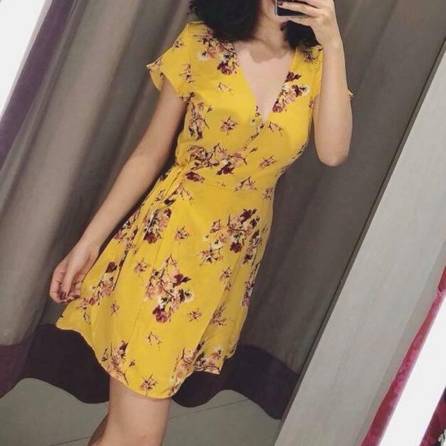 Váy HM