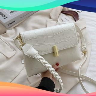 Túi xách nữ đeo chéo da PU cao cấp siêu xinh TX11 túi đeo chéo T.xách Chip Xinh