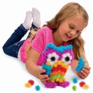 Bunchems Mega Pack Kids Children Toy Festival Thorn Ball Birthday Gift