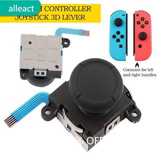 AL 3D Analog Joystick Thumb Sticks Cảm biến Thay thế cho Bộ điều khiển Nintendo Switch Joy Con & Lite thumbnail
