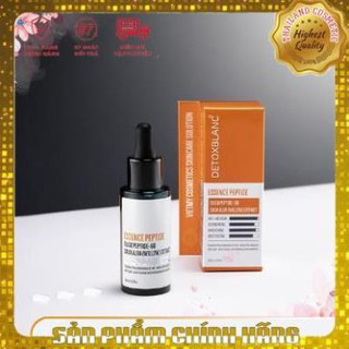 [Chính Hãng 100%] Serum nám thải độc Detox Essence Peptide [12] thumbnail