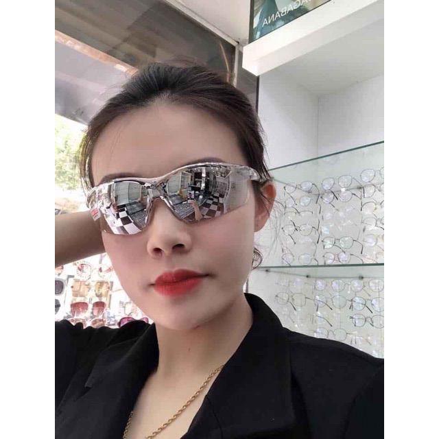 kính bảo vệ mắt chống dịch SPORT ôm chắn bụi siêu nhân kính bảo hộ mẫu mới