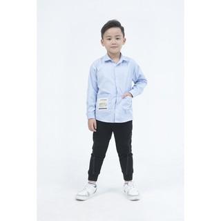IVY moda áo bé trai MS 17K0981 thumbnail