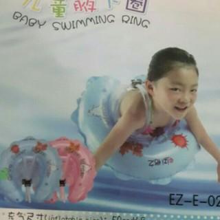 phao bơi chống lật dành cho trẻ em [sieu re]