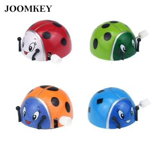 joomkey Wind-up Toy Somersault Random Color Intellectual Development For Kids Educational Gift Clockwork Awesome