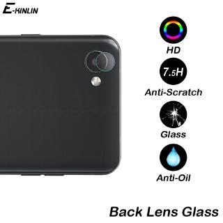Miếng Dán Cường Lực Bảo Vệ Camera Cho Lg Q6 Q6a Q7a Q7 Alpha Q Stylus Plus Prime Note
