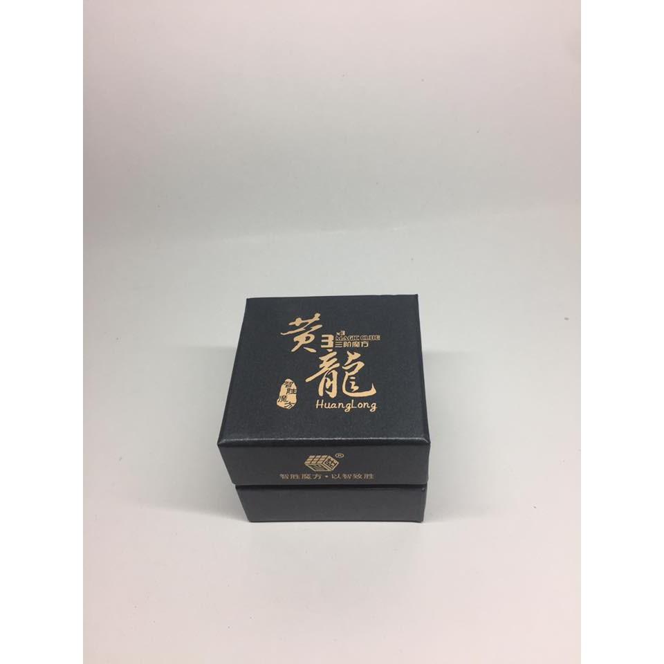 Yuxin Huanglong Mod M 3x3