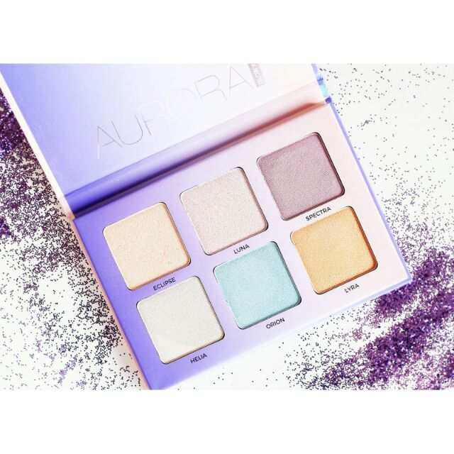 Bảng highlight bắt sáng AURORA GLOW KIT Anastasia Beverly Hills - 3392290 , 1110834791 , 322_1110834791 , 735000 , Bang-highlight-bat-sang-AURORA-GLOW-KIT-Anastasia-Beverly-Hills-322_1110834791 , shopee.vn , Bảng highlight bắt sáng AURORA GLOW KIT Anastasia Beverly Hills