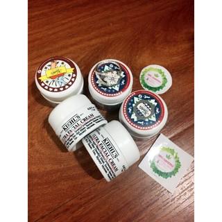 [minisize 7ml] Kem dưỡng Kiehl's Ultra Facial Cream