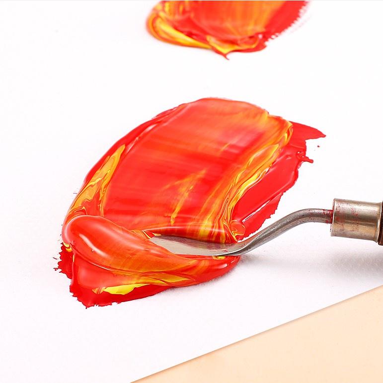 Màu Wat - Goache Chinjoo Color 100ml 25 màu