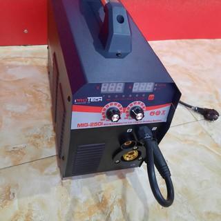 Máy Hàn Mig Mini 5kg Protech Mig 250i