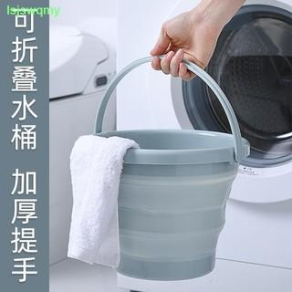 Chậu Giặt Đồ Bằng Nhựa Dày Cỡ Lớn Tiện Dụng