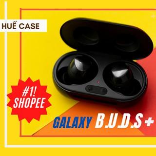 Tai nghe bluetooth [ Huế Case ] Tai nghe blutooth không dây cảm ứng vân tay 1 chạm sạc không dây hot trend 2021