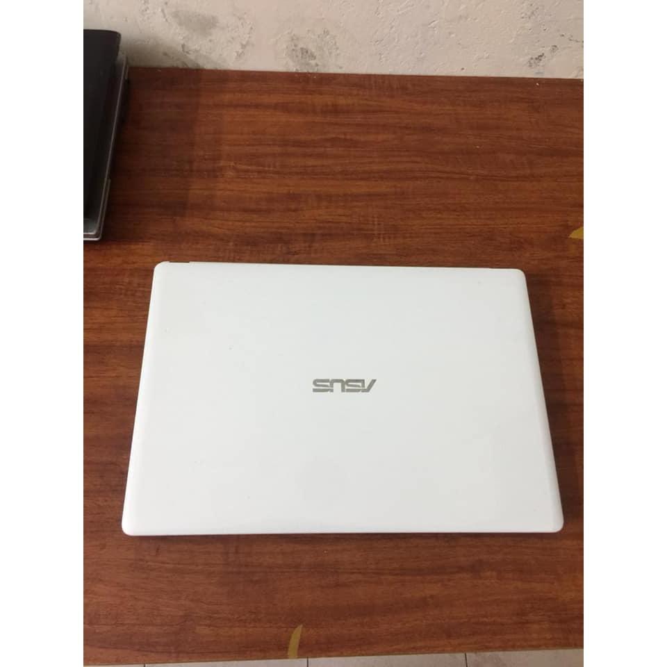 Asus X450C màu trắng thời trang