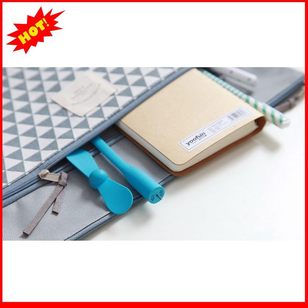 QUẠT GIÓ MINI XIAOMI - MINI USB FAN (CẮM CỔNG USB) | HÀ NỘI