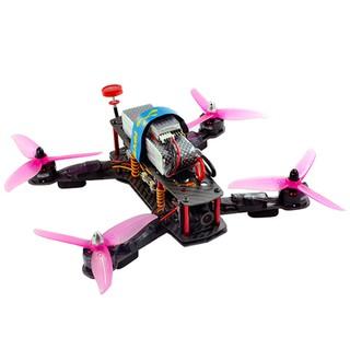 Combo quadcopter QAV250 – Đã build sẵn chỉ việc bay