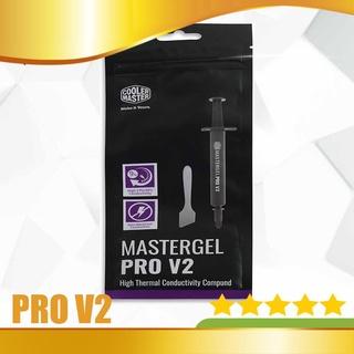 [người bán địa phương] Keo tản nhiệt Coolermaster MASTERGEL PRO V2 - Chính hãng phân phối thumbnail