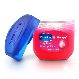 [Tặng Kèm Deal Sốc 0đ] Dưỡng môi hồng và mềm Vaseline Lip Therapy 7g