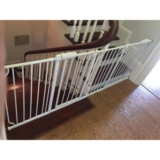 Thanh nối dài cho bộ chắn cửa, cầu thang