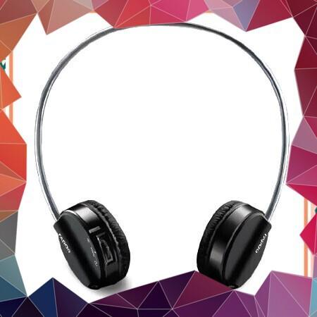 (KHUYẾN MÃI MỚI) Sản phẩm tai nghe chụp tai không dây Rapoo H6020