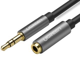 Cáp Audio 3.5mm nối dài 1,5m Ugreen10593- bảo hành chính hãng 12 tháng