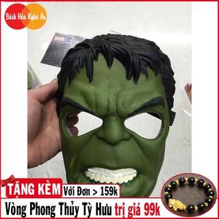 Mặt Nạ Hulk T6 mã sản phẩm QG6146
