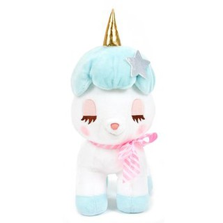 Unicorn No Cony Kirakira Star Ngựa 1 Sừng màu xanh Amuse.