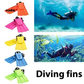 1 Đôi Chân Vịt Bơi Lặn Cho Người Lớn thumbnail