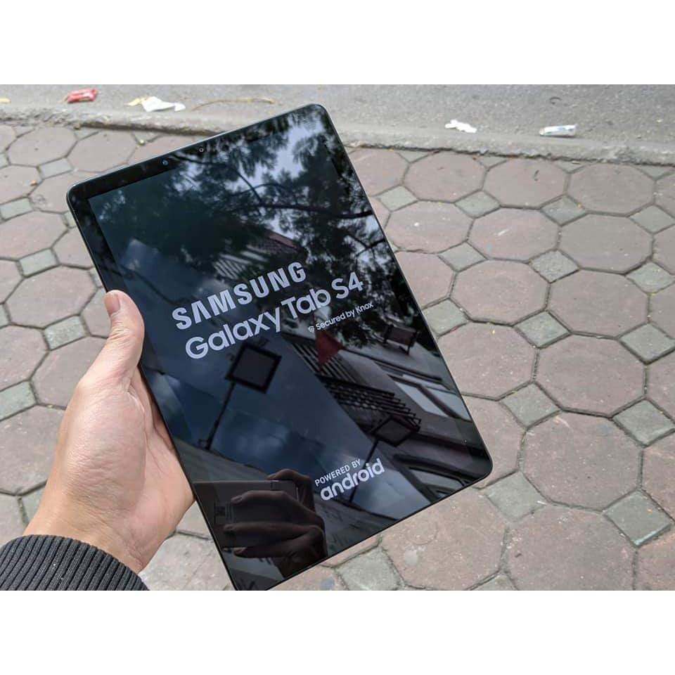 Máy tính bảng Samsung Galaxy Tab S4 - Siêu Siêu Chip  -Tại Zinmobile  !