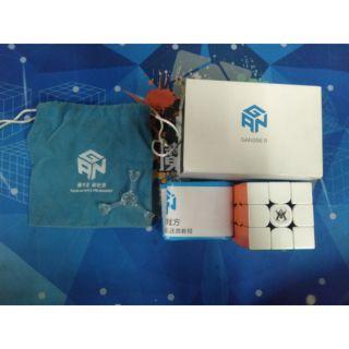 Rubik gans RM .đã qua sử dụng