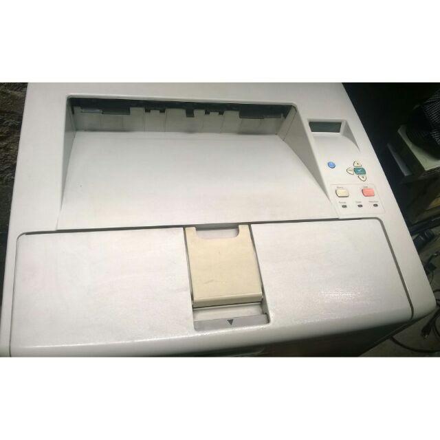 Máy in a3 5200n giá cực rẻ, máy in a3-a4 in sớ cực kỳ bền cũ nhưng tặng hộp mực mới 100% Giá chỉ 4.200.000₫