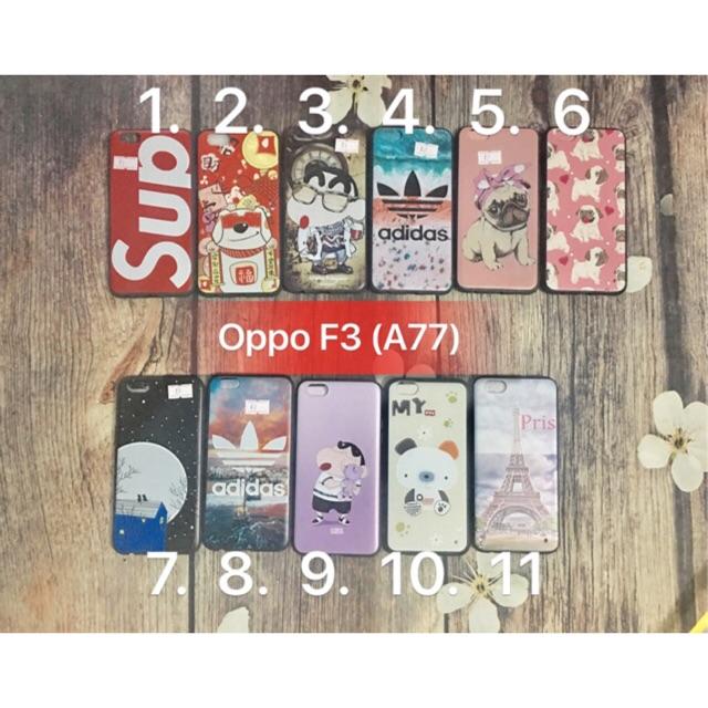 Ốp lưng điện thoại oppo F3 - 3433825 , 1151184440 , 322_1151184440 , 25000 , Op-lung-dien-thoai-oppo-F3-322_1151184440 , shopee.vn , Ốp lưng điện thoại oppo F3