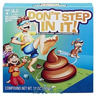 Đĩa Trò Chơi Don 't Steel Step In It
