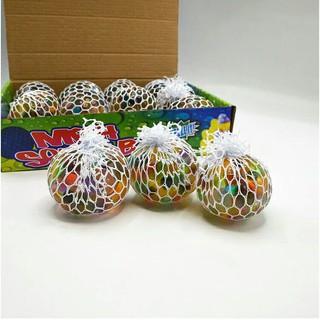 GUDETAMA trứng lưới hạt nở ( đồ chơi giảm stress)( vythaolinh ) Fdeli