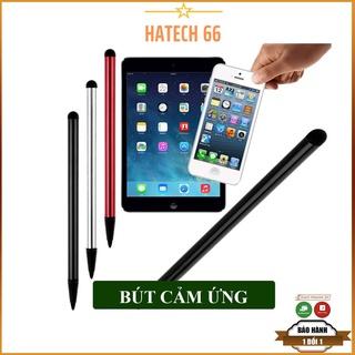 Bút cảm ứng ipad 1 đầu điện dung 1 đầu trở,Bút đa năng kỹ thuật số cho điện thoại Ipad (Màu Ngẫu Nhiên ) - Hatech66 thumbnail