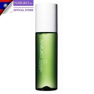 Toner nước hoa hồng Naruko trà tràm Tea Tree Shine Control and Blemish Clear Toner 150ml (Bản Đài)