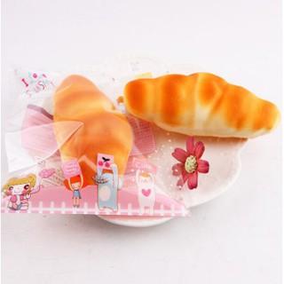 Squishy bánh nướng 14cm (chính hãng) mã PM067