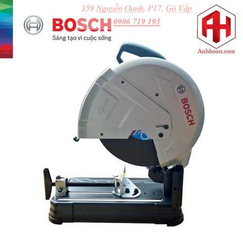 Máy cắt sắt bàn Bosch GCO 220 (355mm) - 14567367 , 2488156234 , 322_2488156234 , 2805000 , May-cat-sat-ban-Bosch-GCO-220-355mm-322_2488156234 , shopee.vn , Máy cắt sắt bàn Bosch GCO 220 (355mm)