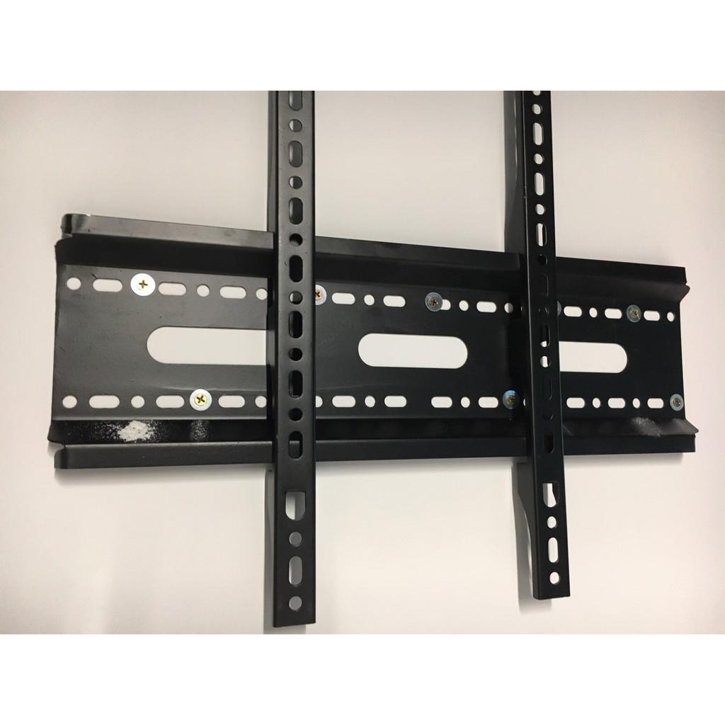 Giá treo ti vi thẳng sát tường Cao Cấp 24 đến 70 inch