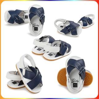 [Hàng Cao Cấp] Giày tập đi mềm mại cực chất chống trơn trượt cho bé trai bé gái| giầy tập đi cho bé
