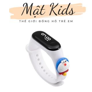 Đồng hồ thông minh chống nước, dễ thương cho bé gái