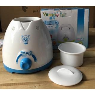 Máy ủ sữa, hâm nóng thức ăn Yummy [Gía rẻ] thumbnail