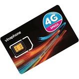 sim vinaphone VD89 siêu rẻ 3/4G