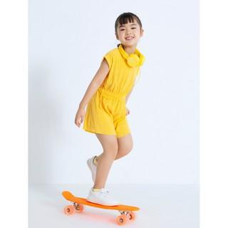 Bộ quần áo bé gái 1DJ20S002 Canifa