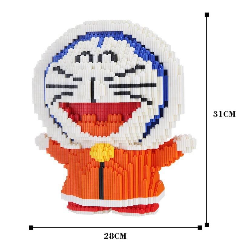 Lego nano XIZAI-8210 8470miếng ghép NLG0031-24 #NAMLEGO