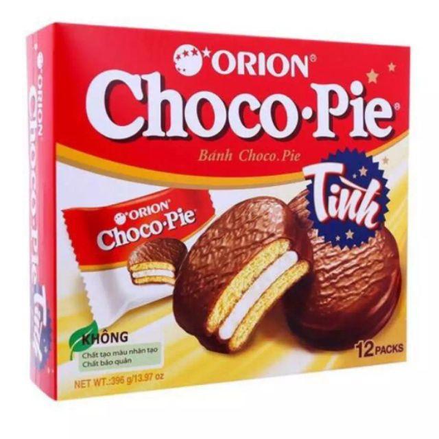 Bánh Chocopie Orion 12 cái - 396g