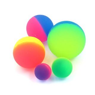 1 / 10 quả bóng cao su hỗ trợ nhảy