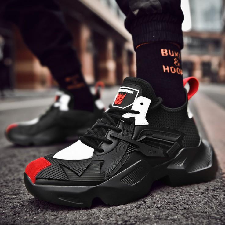 Giày thể thao sneaker nam - D87